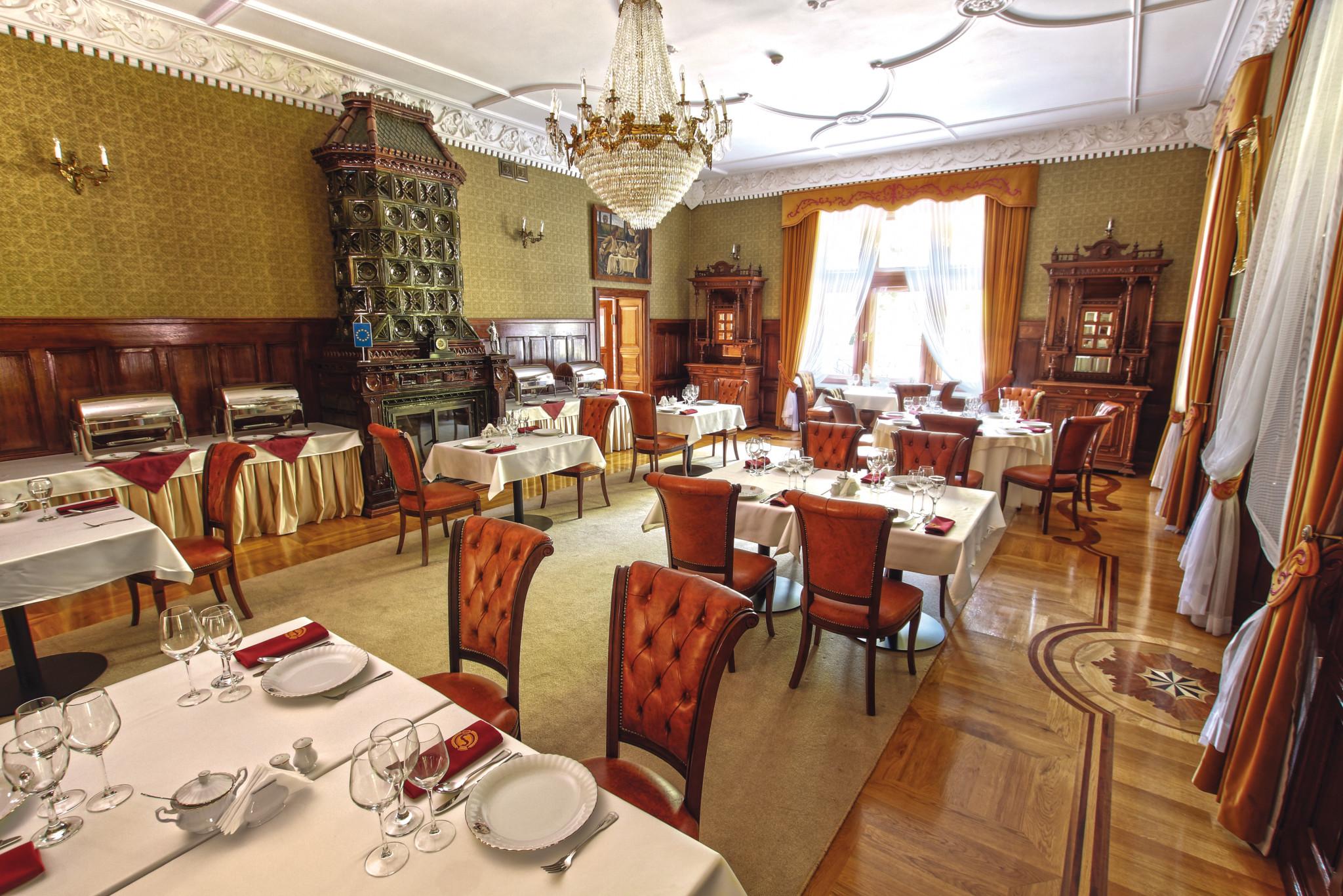 Restauracja Graf